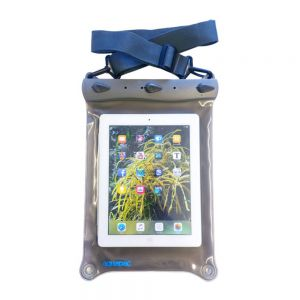 Aquapac Large Waterproof Case - iPad - 11 inches