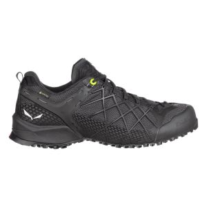 Salewa Men's Wildfire GTX Hiking Shoes - Black