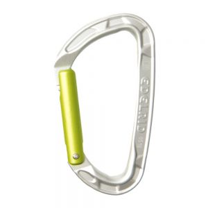 Edelrid Pure Straight Carabiner