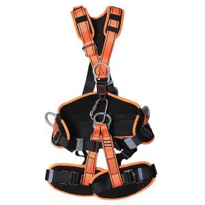 IBS Safety Belt Full body Harness