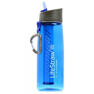 LifeStraw Go Personal Water Purifier 650 ml Sipper