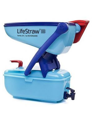 Lifestraw Family 2.0 Water Purifier