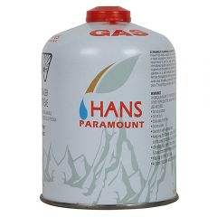 Hans Alpine Cartridge 450 Gm