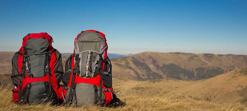 Importance of Choosing the Right Rucksack for Travellers