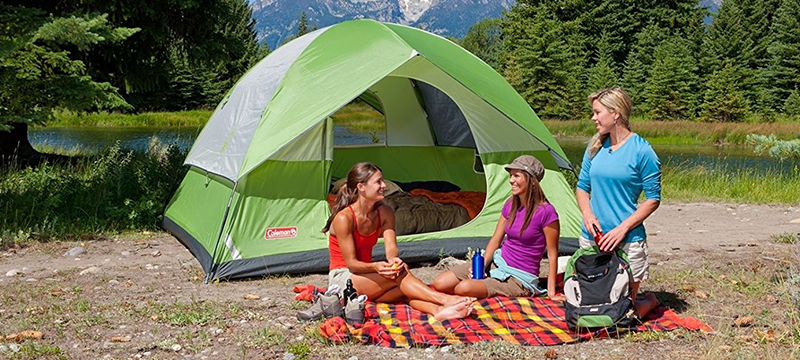 Outdoor Camping Tent: Choose your Right One