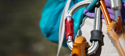 KNOW ALL ABOUT CARABINERS