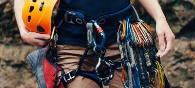 MAINTENANCE TIPS FOR HARNESSES