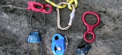 BEGINNER'S GUIDE TO BELAY DEVICES